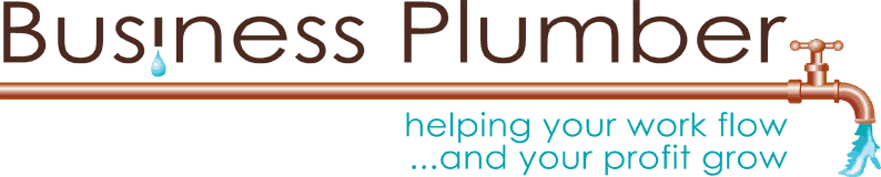 Business Plumber - helping your work flow