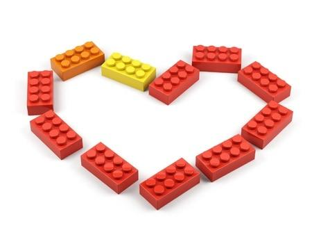 Love your business - LEGO does!